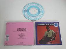 MILES DAVIS/MILESTONES(COLUMBIA COL 460827 2) CD ALBUM