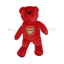 Arsenal FC Teddy Bear Red