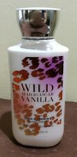 Treehousecollections: Bath & Body Works Wild Madagascar Vanilla Lotion 236ml