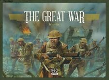 PSC Games: The Great War board game (New)