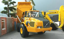 Volvo A40 Artic Dump Truck Trailer Load Oxford Motorart 1:87 HO/OO/00 Model