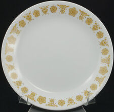 Corning Corelle Butterfly Gold Salad Plate