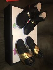 Nike 4 Wins Game 7 Lebron Kyrie Fifty Two Years Championship Pack Size 12