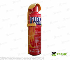 Fire Extinguisher Fire Stop Spray for Home Office Kitchen Car Etc (500ml)