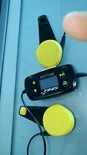 Finis Neptune  MP3 waterproof rotto faulty