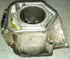 SKI DOO REV MXZ RENEGADE SUMMIT CYLINDER ENGINE JUG PISTON 600 HO 03 04 05 06 07