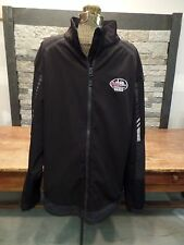 Indianapolis Super Bowl XLVI 2012 Port Authority Coors Light Jacket Men's XL