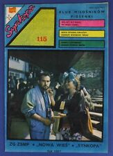 G.SKAWINSKI 1987 Madonna,Suzanne Vega,B.B.King,Sting,John Scofield,Anna Domino