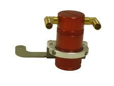 OBX Air Oil Separator 11 12 13 Roush Mustang / SC 5.0L V8 Red