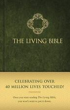 The Living Bible by Tyndale House Publishers Staff (1974, Hardcover)