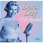 DORIS DAY. I'LL BE AROUND. BRAND NEW CD ALBUM