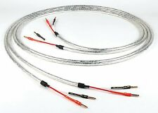 Chord Clearway Speaker Cable Single-Wire (Per Metre)