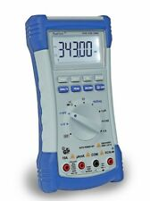 Peaktech 3430 digital-Multimeter 4 1/2 - dígitos/- digit con/with USB