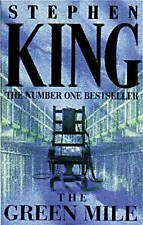 The Green Mile by Stephen King (Paperback, 1999)