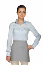 Daystar Apparel Aprons 1 Style 140 Two pocket squared waist apron ~ Made in USA