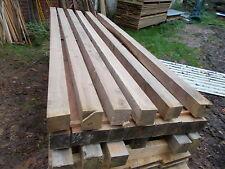 Eiche Kantholz Balken Pfahl Pfosten mehrstielig Kernholz 10x10 bis 6m lang 8,93€