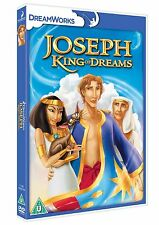 JOSEPH: KING OF DREAMS -DVD FILM