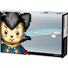 Retro freak CYBER Gadget you can paly retro game With Tracking