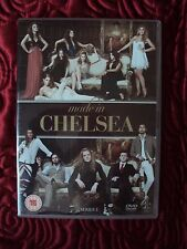 Made In Chelsea - Series 1 - Complete (DVD, 2011, 2-Disc Set) NEW