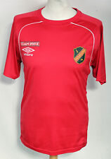 VINTAGE VASALUNDS IF SWEDEN FOOTBALL SHIRT RARE MENS MEDIUM UMBRO STOCKHOLM