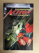 SUPERMAN ACTION COMICS #50 COLOR VARIANT COVER 1ST PRINT DC COMICS(2016) BATMAN
