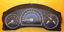 07 08 09 2010 Saab 9-3 Speedometer Instrument Cluster Dash Panel Gauges 72,383
