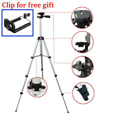 Universal Camera Tripod Projector Bracket Flexible Portable Stand for Camera DV