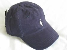 Ralph Lauren Polo Player Baseball Cap Hat Various Colors (New/Tags)