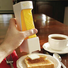 Home Kitchen Cheese Cutter Butter Slicer One Click Squeeze Serves Kitchen Tool