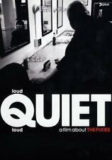 The Pixies - loud QUIET loud DVD *** New and Sealed *** (loudQUIETloud)