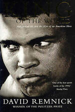 Muhammad Ali King of the World by David Remnick (Paperback, 1999)  New Book