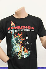 Rammstein , original Tour Shirt , New York Madison Square Garden ,new and sealed