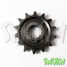 RFX Race Series Front Sprocket Sherco SE-R 250 SE-R 300 2T 14-17 (13 T) Teeth
