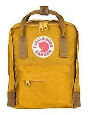 FJALLRAVEN KANKEN BACKPACK MINI | FJALL RAVEN SWEDEN | OCHRE COLOR