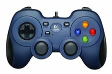 Logitech F310 USB Wired PC Gamepad Controller Certified Refurbished