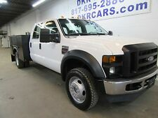 Ford: F-450 4x4