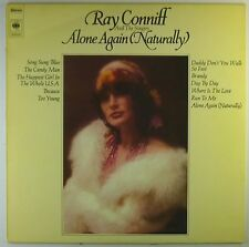 """12"""" LP - Ray Conniff And The Singers - Alone Again (Naturally) - A2949h"""