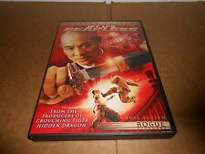 Jet Li's Fearless (Unrated Full Screen Edition) Movie Live action R1