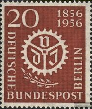 Berlin (West) 139 postfrisch 1955 Ingenieure
