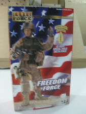 ELITE FORCE BBI-US ARMY SPECIAL FORCE DELTA FORCE-SPECIAL FORCES AIRBONE-E 1/6