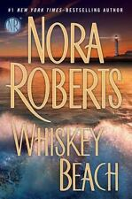 Whiskey Beach by Nora Roberts (2013, Hardcover)