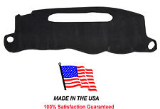 1998-2004 GMC Sonoma Dash Cover Black Carpet CH82-5 Made in the USA