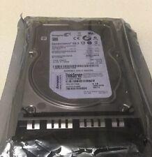 IBM FRU 03T7849 03X4440 0C48916 4TB 7,2 K 3.5 ST4000NM0033 SATA SERVIDOR