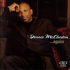 Donnie McClurkin Again by Donnie McClurkin