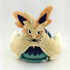 Stoutland Big-Hearted Pokemon Plush Soft Toy Canine Dog Stuffed Animal Doll 5""