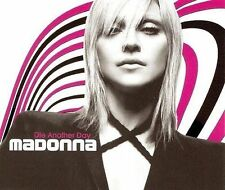 MADONNA Die Another Day CD Single Warner Bros. W595CD1 2002