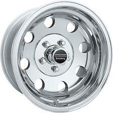 16 Inch Wheels Rims Ford Truck F150 Expedition 5x135 5 Lug American Racing Baja