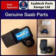 GENUINE Saab 9-3 9-5 1.9 DT DTH 2.2 D223L Induction Vacuum Map Sensor 93171176