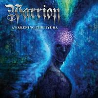 Warrion   awakening  the  hydra       CD    2013