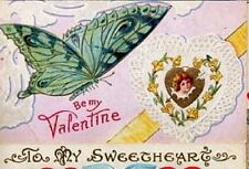 VINTAGE VALENTINES IMAGES COLLECTION 2650+ ON DISK